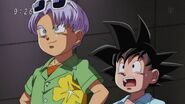 Trunks goten bulm fiesta