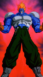 Android13SuperPoweringUp