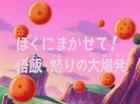 Arriva Goku Title-Card JP