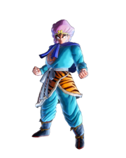 DBXV2 Goku (1.09.00 Update DLC) Gift - Journey to the West Costume (Partner Customization Special Costume)
