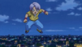 """Future"" Trunks Saga Ep60 12"