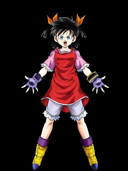 Dragon Ball GT Super battle Power Level 820