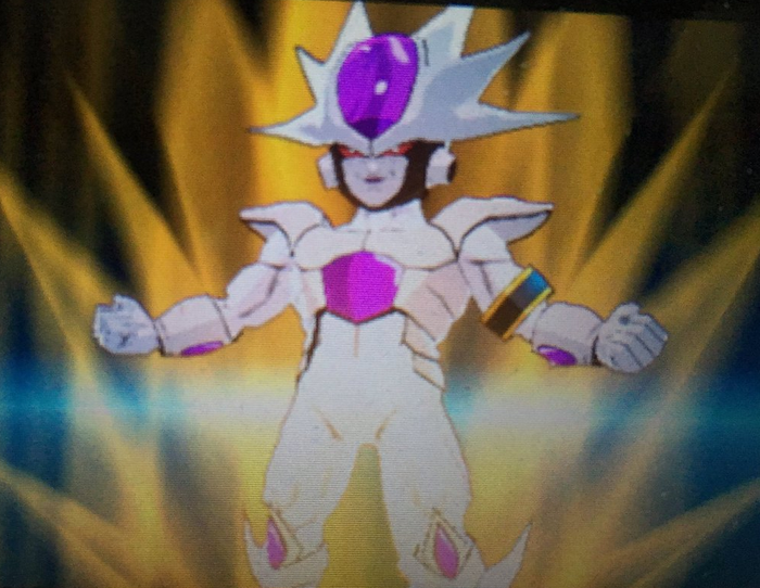 Image - Fifth Form Frieza.png | Dragon Ball Wiki | FANDOM powered ...