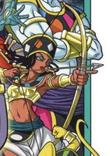 Jerez arco y flecha manga portada