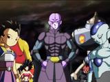 Team Universo 6