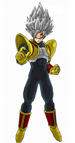 Baby Goku 2