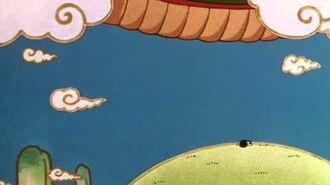 Dete Koi Tobikiri ZENKAI Power! Dragon Ball Z (ending latino 1)
