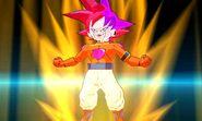 KF Frieza (SSG Goku)