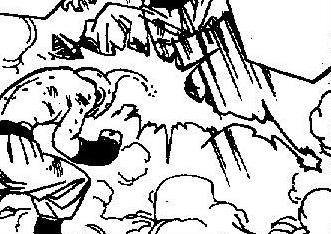 FileKid Buu Chocolate Beam Manga