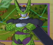 Majin Cell Full
