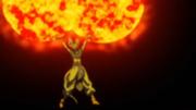 Super Esfera de Poder del Dios de la Destrucción6