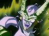Cell Goku absorbido