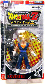 FightingForcesVegito