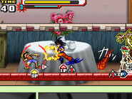 Goku VS Luffy Super Stars