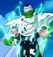 Piccolo vs babidi