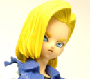 Android 18 (Collectibles)