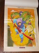 Calendario 1991 1