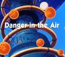 Danger in the Air