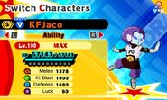 KF Jaco (Mr. Satan)