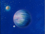 Nuevo Planeta Plant