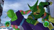 See Ya! en Dragon Ball Raging Blast