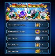 Virtual Dokkan Ultimate Clash 8