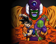 DragonBallThemovies single Volumen 04 (Wallpaper)