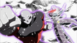 Hit is jiren
