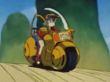Motocicletta 2