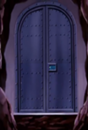 Puertas de Gero