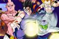 SuperBuu&ZFighters(DBHArt)