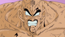 Battle Damaged Nappa
