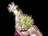 Super Saiyan Legendario