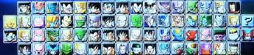 Full RB2 roster
