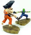 Megahouse-raditz-color-c
