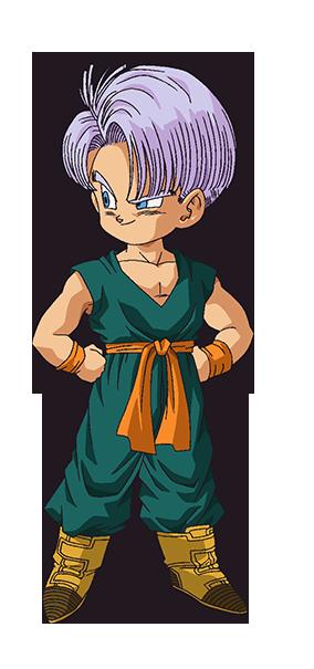 Trunks | Wiki Dragon Ball | FANDOM powered by Wikia