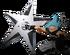 Black star render soul eater by misscelles-d4p7hbe