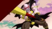 Demon God Gravy 5