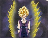 GohanSuperSaiyan2Walking