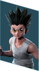 Gon Freecss-JF