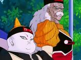 Dragon Ball Z: Season 4 (Quotes)