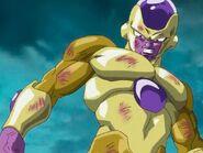 Freezer Golden herido - Dragon Ball Wiki