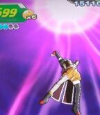 Nico Revenge Death Ball