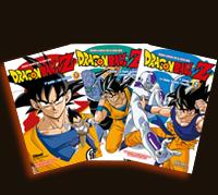 Anime comics fr