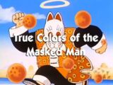 True Colors of the Masked Man
