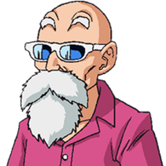 Muten in Dragon Ball Super