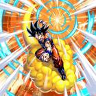 Son Goku Kakarot DBLegends