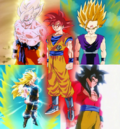 SuperSaiyans.cube