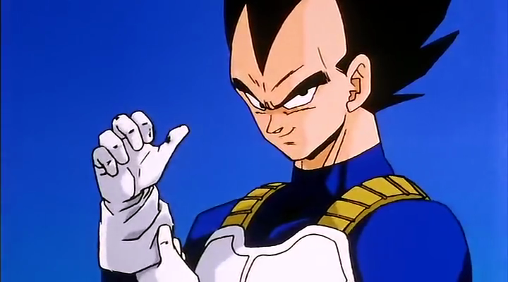 Vegeta | Dragon Ball Wiki | FANDOM powered by Wikia