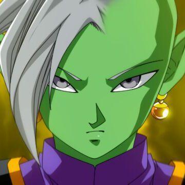 Avatar Zamasu